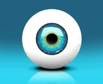 Eyeball Photoshop Video Tutorial