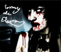 Human to Zombie Photoshop Video Tutorial