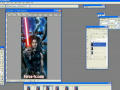 Lightsaber Photoshop Video Tutorial