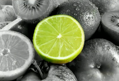 Selective Colour Photoshop Video Tutorial